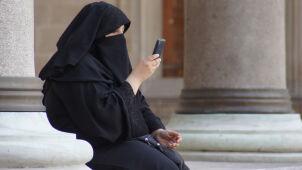 Szwajcarski kanton zakazuje noszenia burek