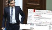 PiS rozpoczyna kolejną zmianę. Flagowy projekt Ziobry już w Sejmie