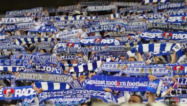 UEFA ugięła się w sprawie Lecha. O Ligę Europy przy pełnych trybunach