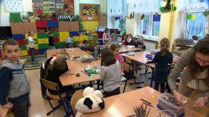 Rząd: dziecko może zostać drugi rok w pierwszej klasie. Jeśli zechcą tego rodzice