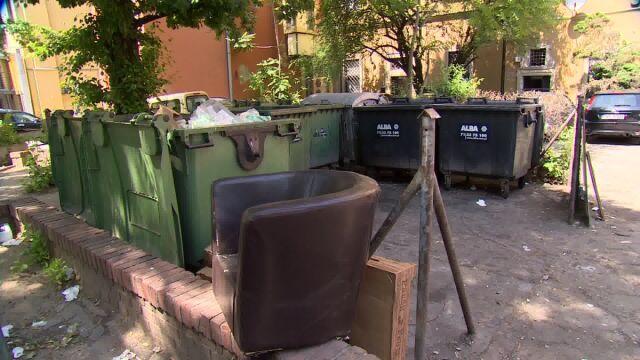 Słupsk dopłaci 2,5 mln do wywozu śmieci