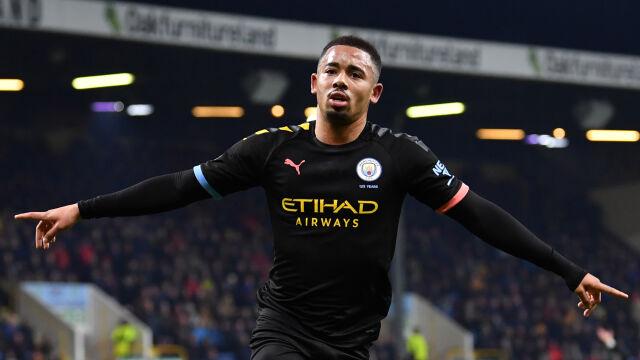 Okazałe ligowe zwycięstwo Manchesteru City