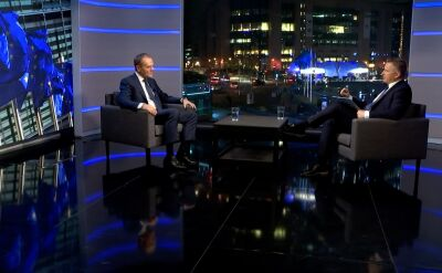 Tusk: Duda nie jest najgroźniejszym z możliwych konkurentów