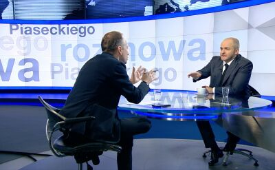 Kowal: w sprawie Banasia jako obywatel nie doczekałem się niczego od państwa polskiego