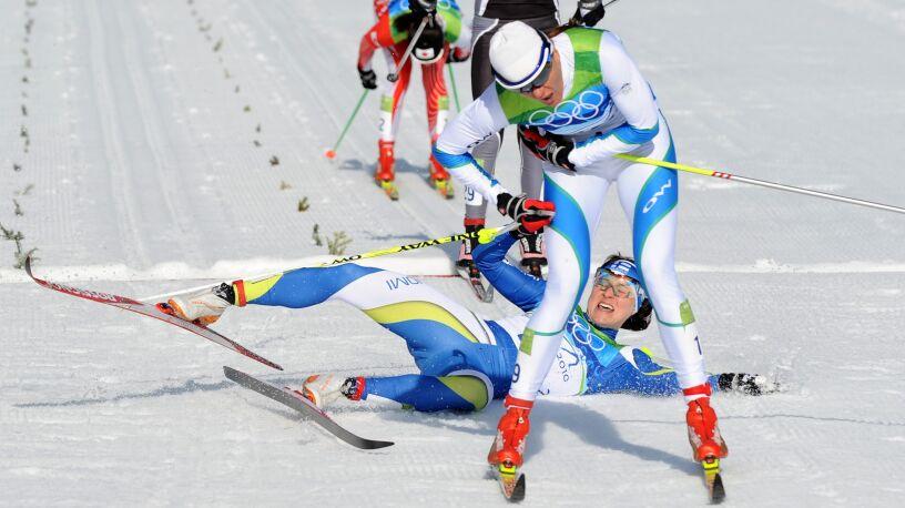 Pokonała ból, zdobyła olimpijski brąz.  Niesamowita historia Petry Majdič