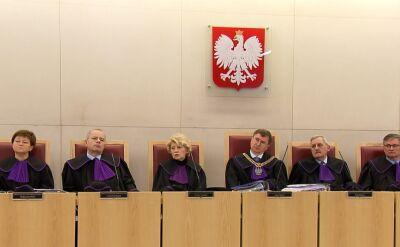 Polskie prawo nie dopuszcza transkrypcji zagranicznego aktu urodzenia par jednopłciowych
