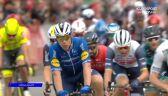 Najważniejsze wydarzenia wyścigu Eurometropole Tour