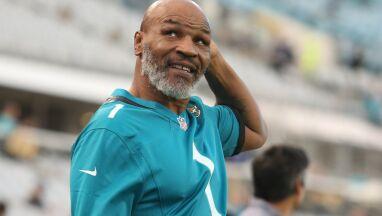 Tyson przyznał się do oszustwa.