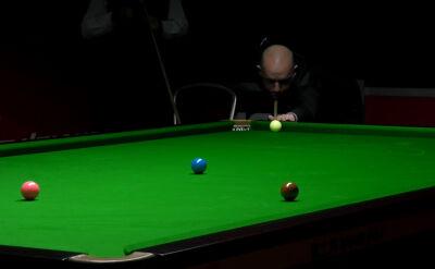 Davison pokonał Williamsa w 1. rundzie kwalifikacji do German Masters