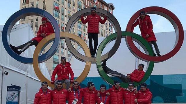 Skoczkowie wracają z igrzysk z dwoma medalami