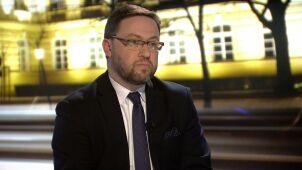 Wiceszef MSZ: z ustawy o IPN nie będą stawiane zarzuty