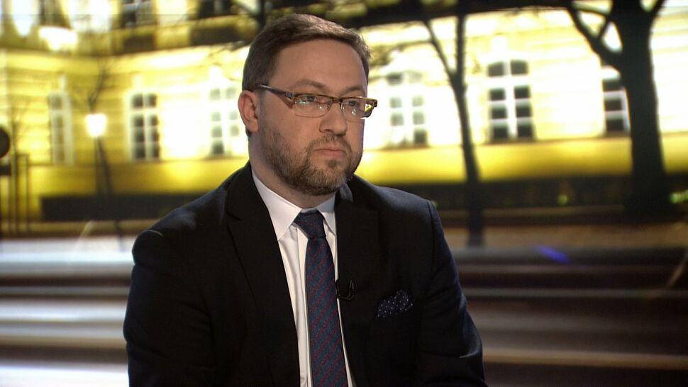 20.02   Wiceszef MSZ: z ustawy o IPN nie będą stawiane zarzuty
