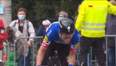 Cavagna wygrał ostatni etap Tour de Romandie