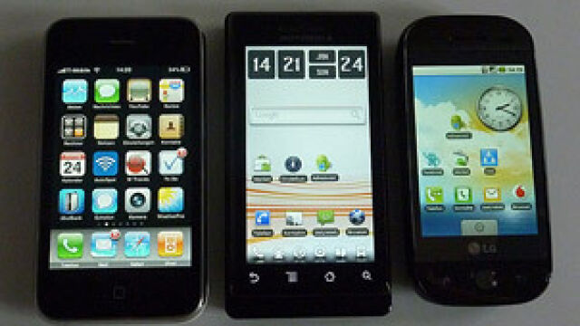 Facebook będzie miał smartfona?