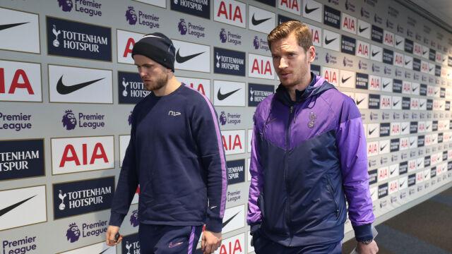 Piłkarze Tottenhamu pojechali z Kubicą i przegrali. Niespodziewani goście e-Tour de Pologne Amatorów