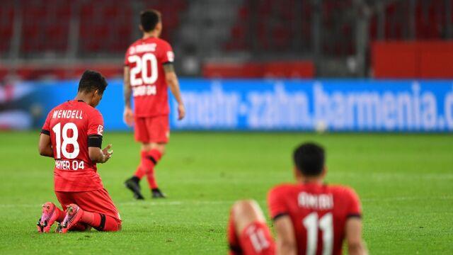 Nikt nie spieszy się do Ligi Mistrzów. Rywale Lipska i BVB kompletnie zawiedli