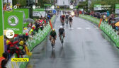 Colbrelli wygrał lotny finisz na 9. etapie Tour de France