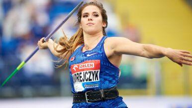 Andrejczyk potwierdziła  formę przed igrzyskami