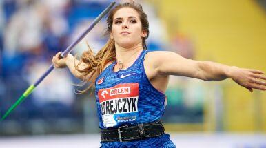 Andrejczyk potwierdziła formę przed igrzyskami. Rzuciła najdalej w Oslo