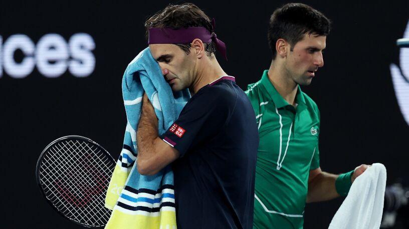 Jadą po upragnione złoto. Djoković  i Federer na liście turnieju olimpijskiego