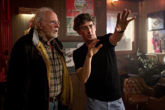 """Nominacja w kategorii """"Najlepszy reżyser"""": Alexander Payne, """"Nebraska"""""""