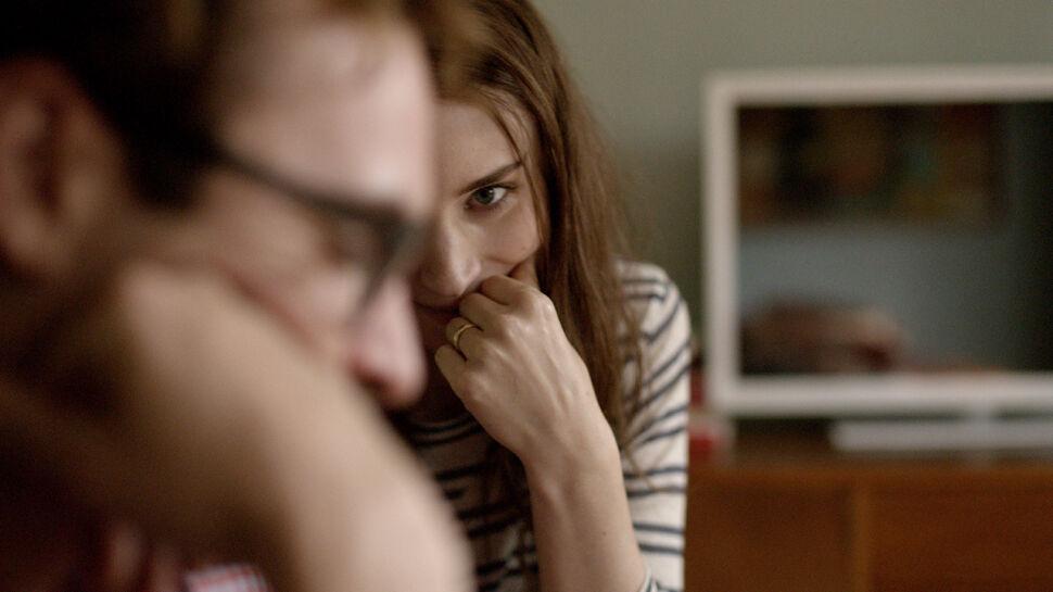 Joaquin Phoenix i Rooney Mara