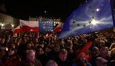 Protesty odbyły się w Polsce i za granicą