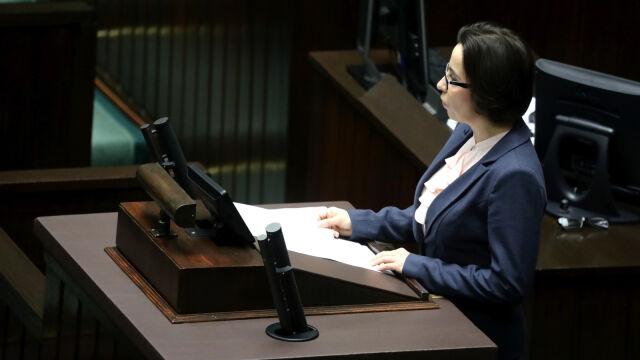 Anna Surówka-Pasek o wprowadzeniu skargi nadzwyczajnej