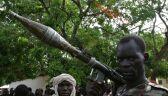 """Rzeź w centrum Afryki. """"W dwa dni zginęło ok. tysiąca chrześcijan"""""""