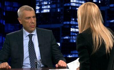 """""""Komisji chodzi o to, żeby dorwać Tuska"""""""