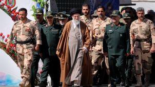 Ajatollah Chamenei  o ludziach Trumpa: niedoświadczona grupa