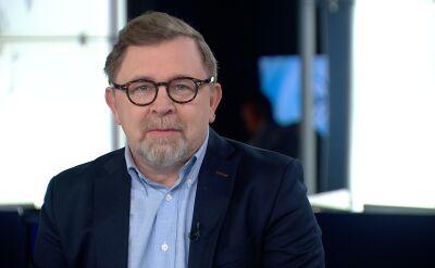 Rysenek Wojciecha Zimińskiego dla WOŚP