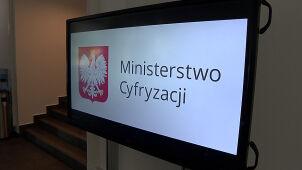 Co dalej z Ministerstwem Cyfryzacji?