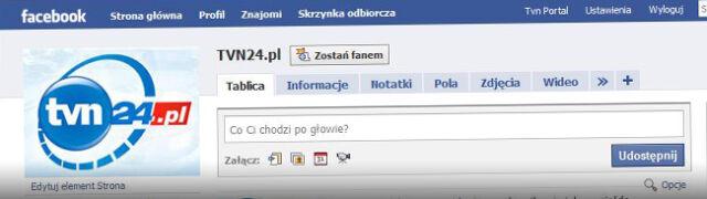 3c769eaeca9a63 Jesteśmy na Facebooku