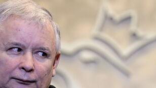Jarosław Kaczyński nie uważa Niesiołowskiego za bohatera