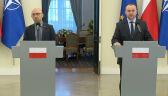 """""""Polska potrzebuje demokracji, a nie sędziokracji"""". Przedstawiciele prezydenta o decyzji sądu"""
