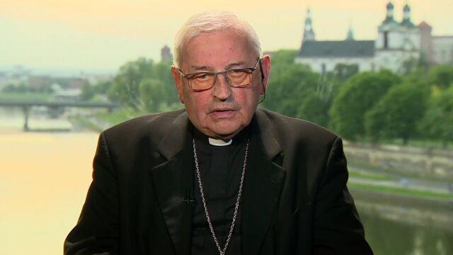 Bp Pieronek o rządzie PiS: Prezentują naprawdę antychrześcijańską postawę. I to jest żałosne