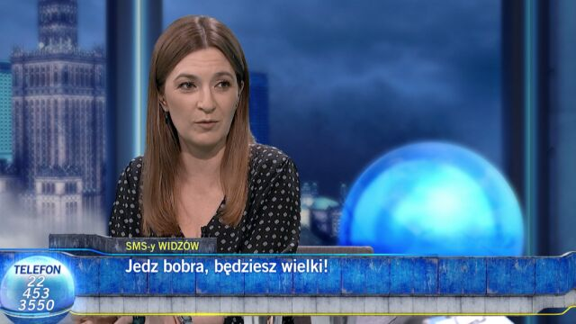 Egzegeza słów premiera Morawieckiego