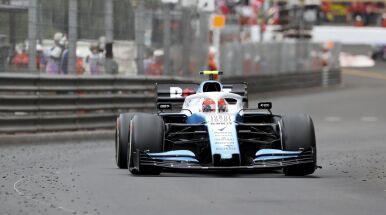 Nowy silnik Mercedesa w Kanadzie. Williams zyska moc