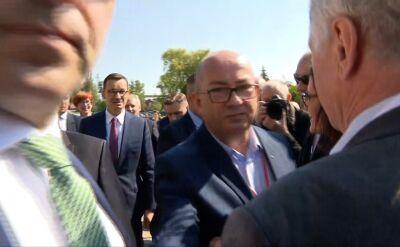Dulkiewicz próbowała zaprosić premiera Morawieckiego do rozmowy, nie została dopuszczona