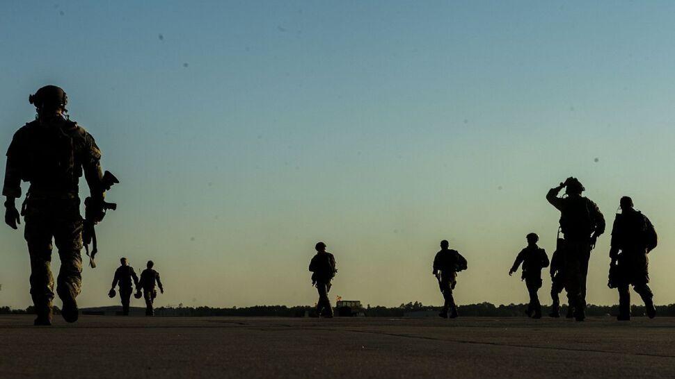 Zagadkowa śmierć komandosa. Koledzy z SEALs w kręgu zainteresowania śledczych