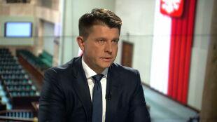 02.11   Petru o Trzaskowskim: to nie jest formalnie zgłoszony kandydat