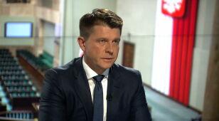 Petru o Trzaskowskim: to nie jest formalnie zgłoszony kandydat