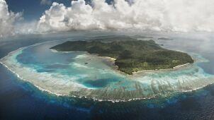 Fidżi, Polinezja, Samoa. Nowa Zelandia podsłuchuje cały południowy Pacyfik
