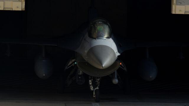 """""""Największe ćwiczenia lotnicze w historii"""". Polskie F-16 nad Izraelem"""