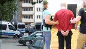 Bombera z Wrocławia czeka przesłuchanie