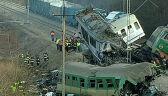 Śledztwo w sprawie katastrofy kolejowej pod Szczekocinami zamknięte