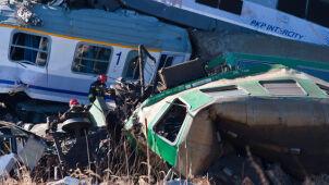 Mija rok od katastrofy kolejowej pod Szczekocinami
