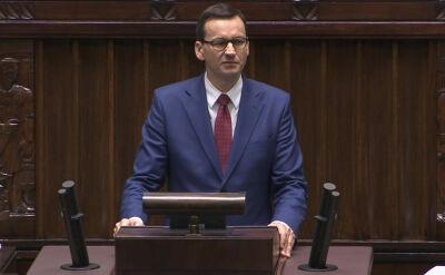 Sejm zajmuje się rządowym projektem ws. zaostrzenia kar za pedofilię