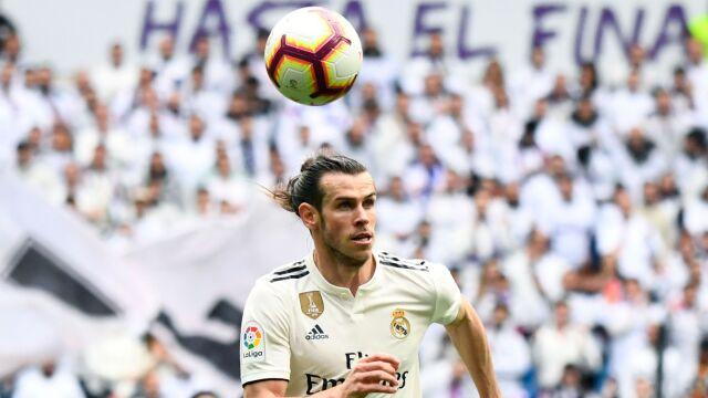 """Nici z wypożyczenia Bale'a do Bayernu. """"Jest szczęśliwy w Madrycie"""""""